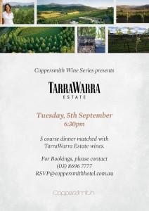 TarraWarra
